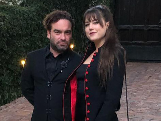 Johnny Galecki Has a New Girlfriend! 5 Things to Know About Alaina Meyer