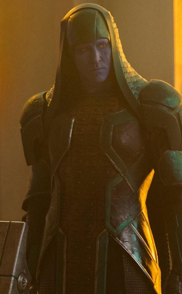 Captain Marvel Bilder