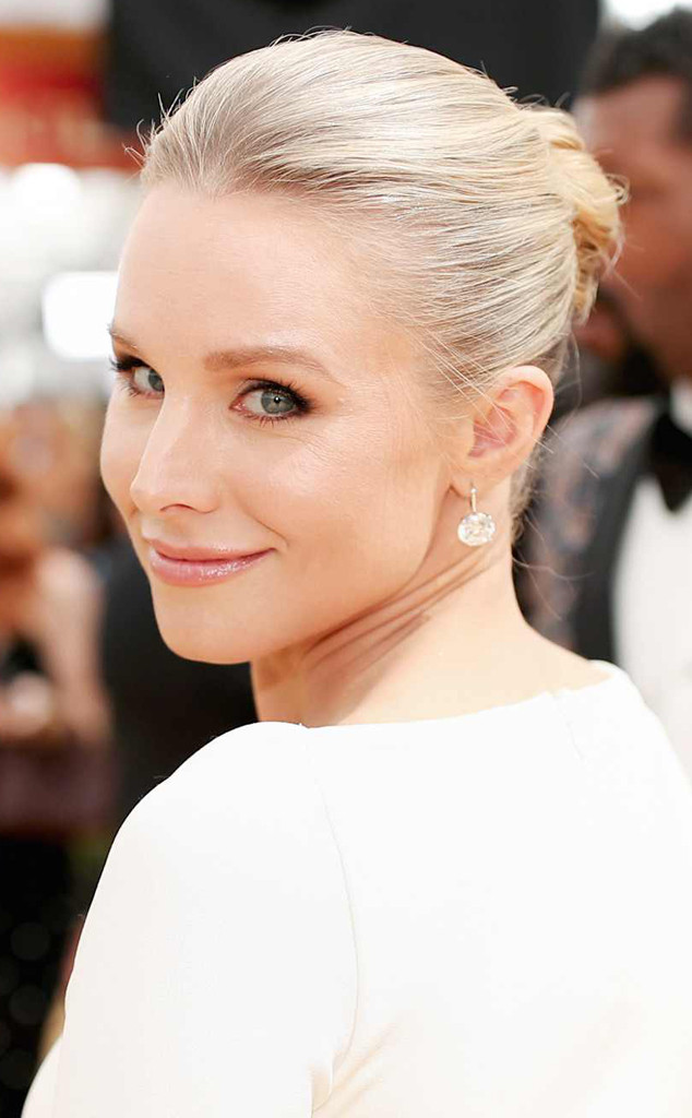 ESC: : Red Carpet Beauty, Kristen Bell