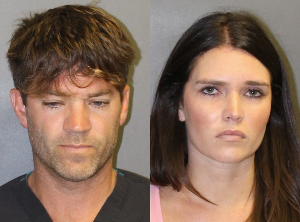Surgeon, girlfriend charged with rape, 'hundreds' of victims possible