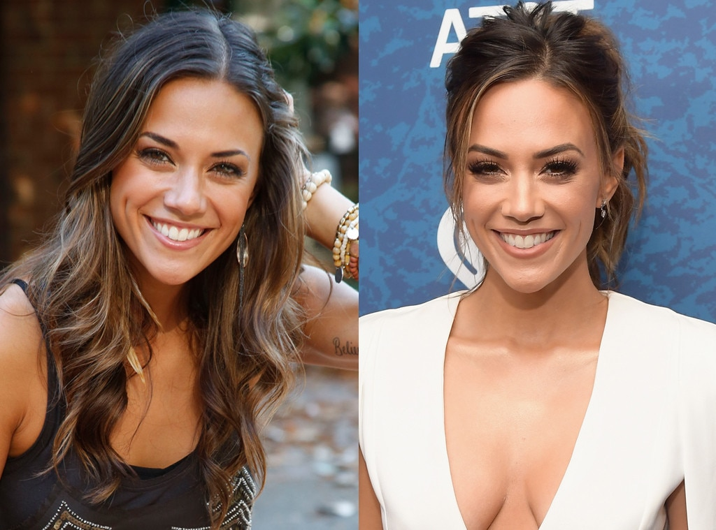 Jana Kramer As Alex Dupre From One Tree Hill Where Are