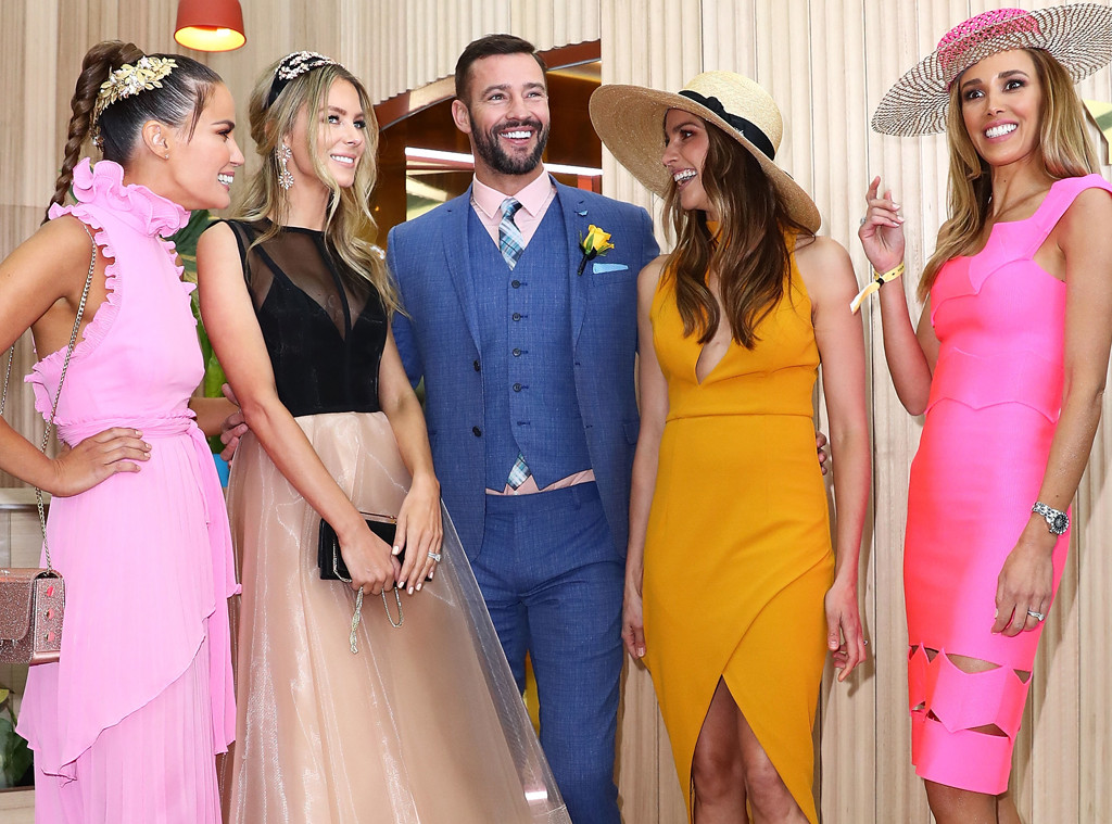 What to Wear to the Races: The Best Spring Racing Dresses and ...