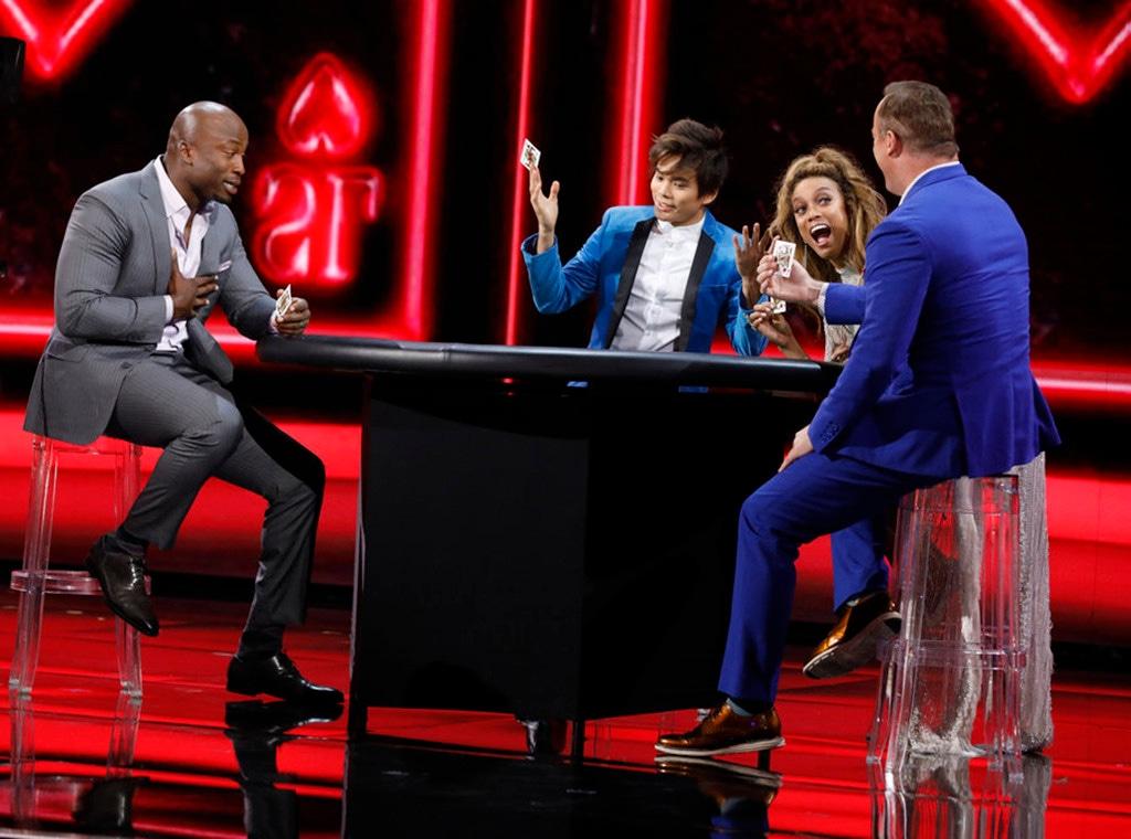 America's Got Talent, Season 13