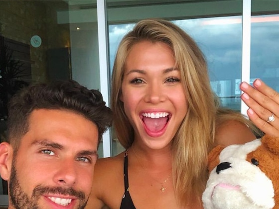 <i>Bachelor in Paradise</i>'s Krystal Nielson and Chris Randone Reveal If They Want a TV Wedding