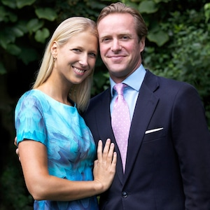 Lady Gabriella Windsor, Thomas Kingston