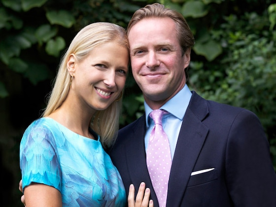 Lady Gabriella Windsor Is Getting Married on Prince Harry and Meghan Markle's Wedding Anniversary