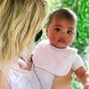 Khloe Kardashian Blocks Racist Trolls in Defense of Daughter True