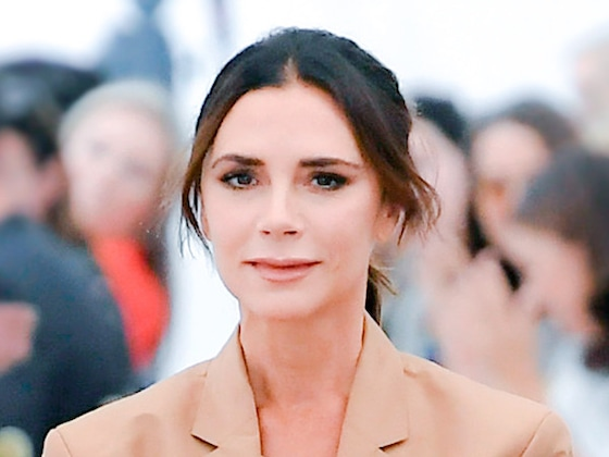 Victoria Beckham Makes Looking Posh Easy With Her 10th Anniversary Collection