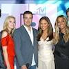 MTV TRL, Quddus, Hilarie Burton, Carson Daly, Vanessa Lachey, La La Anthony, Damien Fahey