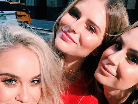 Grab Your Girls, 'Cause <i>LadyGang</i> Is Heading to E! This October!