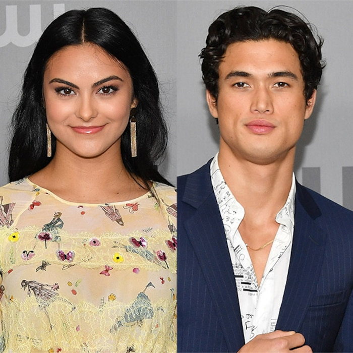 Is camila mendes dating victor houston