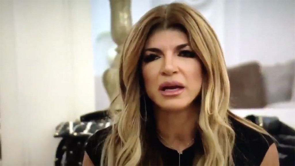 Teresa Giudice, Real Housewives of New Jersey, Season 9
