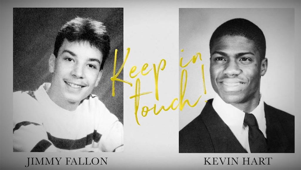 Jimmy Fallon, Kevin Hart