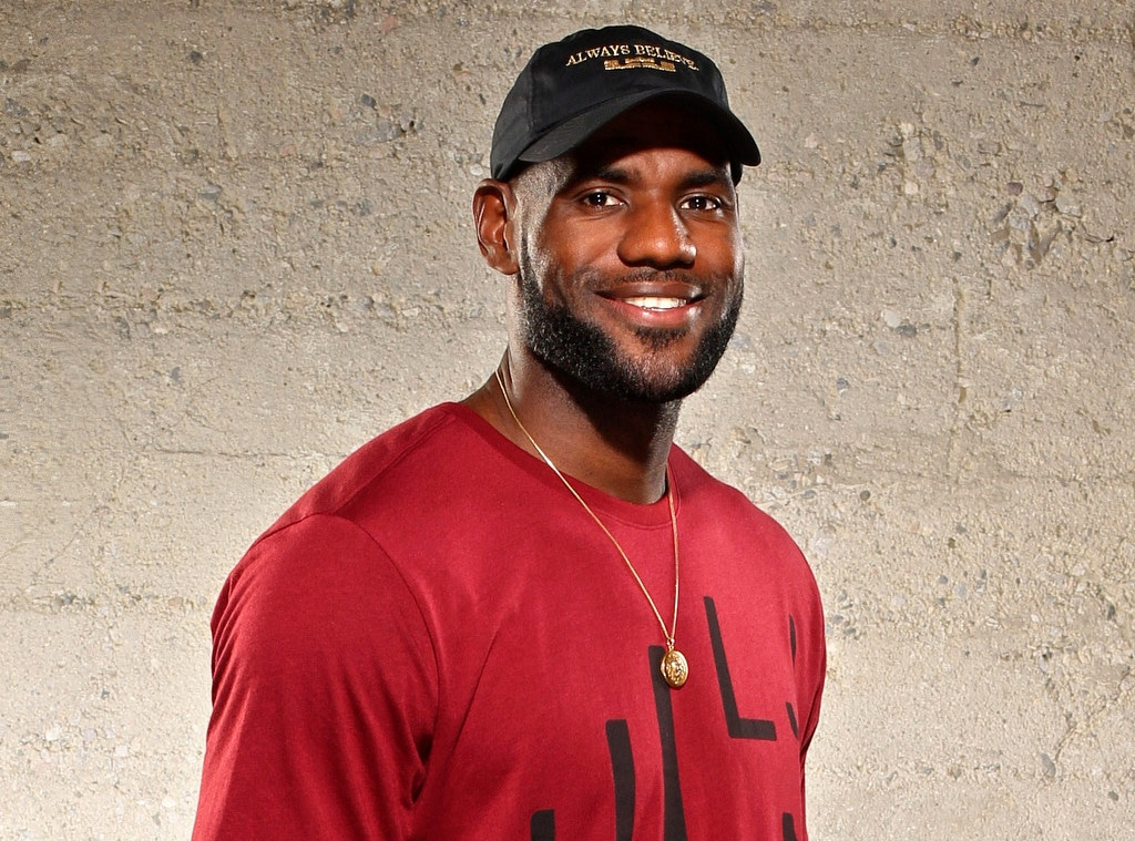 LeBron James, The Wall