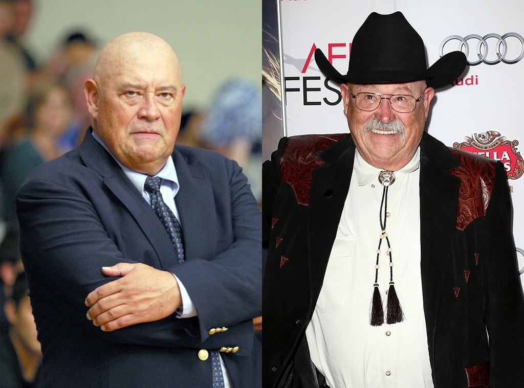 "Barry Corbin as Brian ""Whitey"" Durham -  Coach Whitey basically never stops working. Corbin was most recently on Netflix's  The Ranch , with several movies in post production."