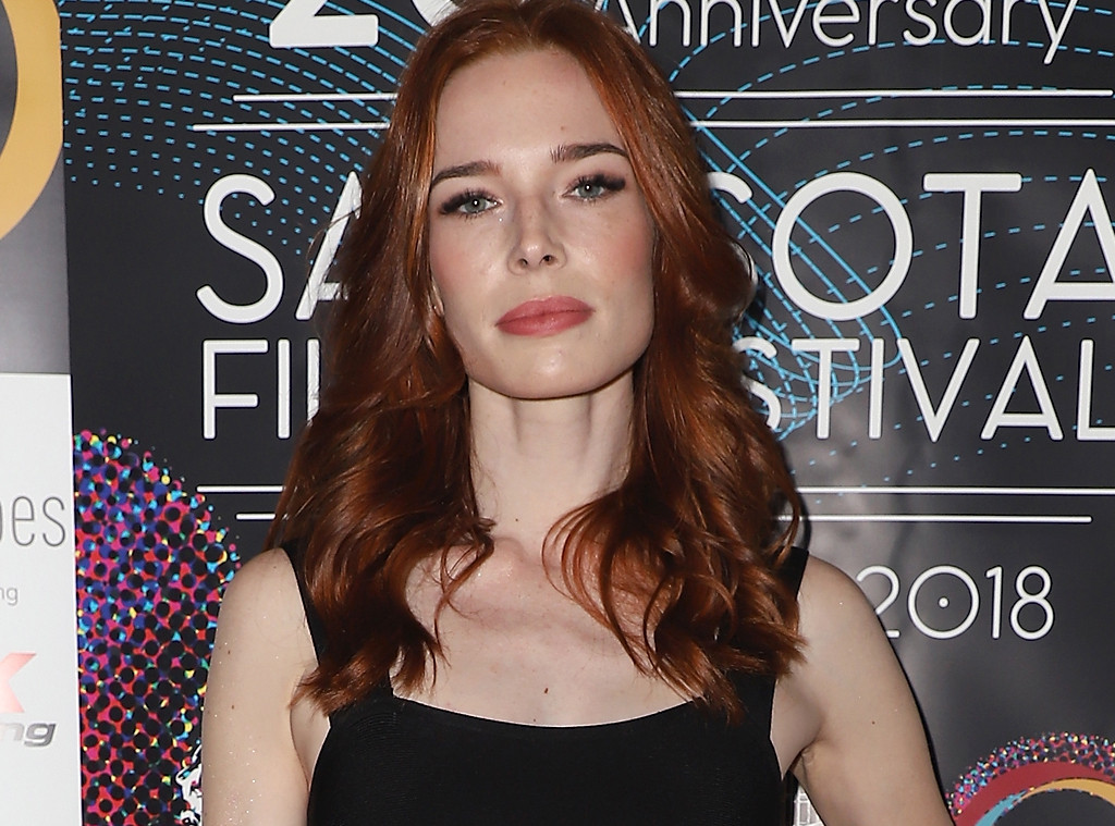 Chloe Dykstra Contemplated Suicide After Being Harassed Over Chris Hardwick Allegations
