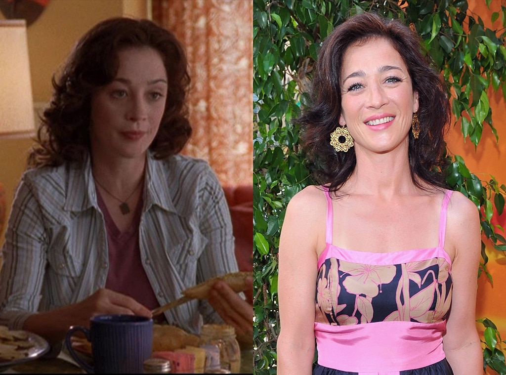 Moira Kelly as Karen Roe -  Since  One Tree Hill , Lucas' mom hasn't done a ton of work. She appeared in several TV movies and in episodes of shows like Numb3rs and Drop Dead Diva.