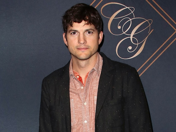 Ashton Kutcher Hit a Teen With His Car—Then Apologized by Taking Fan Photos