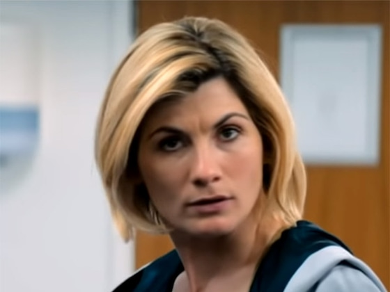 <i>Doctor Who</i> Trailer Released: Jodie Whittaker Is Glorious as the First Female Doctor