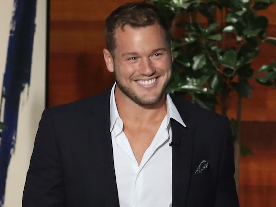 <i>The Bachelor</i>'s Colton Underwood Meets His First 3 Ladies&mdash;and Puts Them to the Test