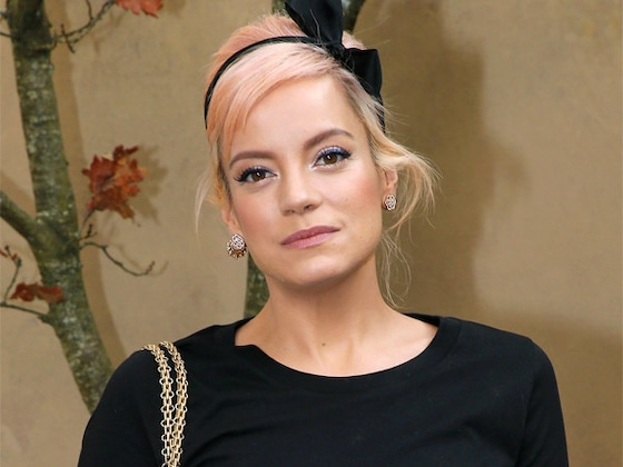 The 5 Most Shocking and Heartbreaking Stories From Lily Allen's <i>My Thoughts Exactly</i>