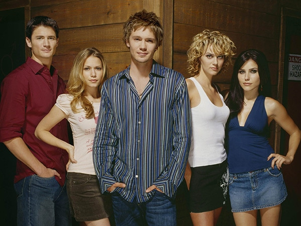 <i>One Tree Hill</i> Turns 15: Where Is the Cast Now?