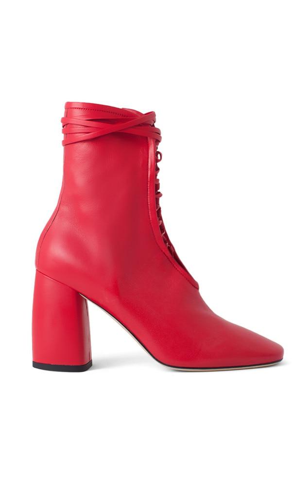 ESC Fall Boots