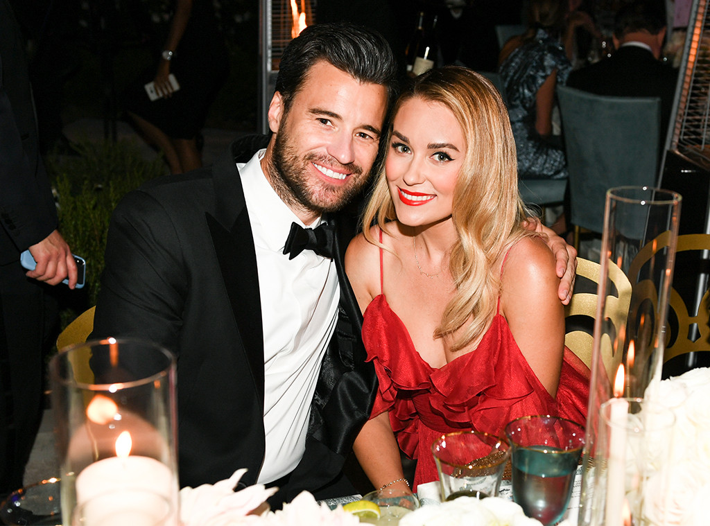 Lauren Conrad Is Feeling Very Lucky During Second
