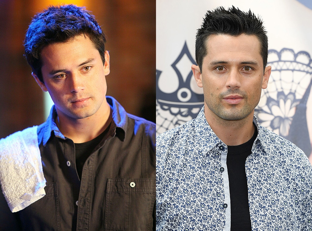 Stephen Colletti as Chase Adams -  Colletti joined the show in season four, a couple years after his last appearance on  Laguna Beach . He appeared in a few episodes of Hit the Floor, and is currently working on his crowd-funded series with James Lafferty about two former teen drama stars trying to regain their fame and success.