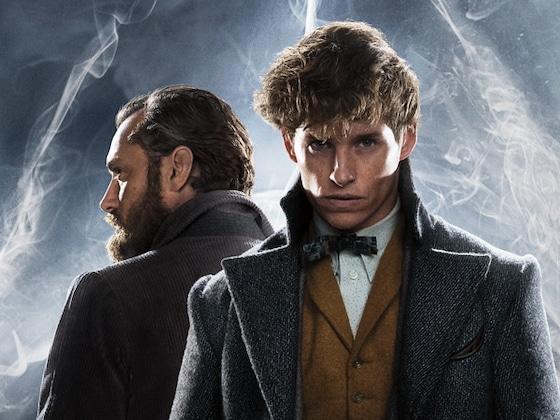 &iexcl;Mira el trailer final de <i>Animales Fant&aacute;sticos: Los Cr&iacute;menes de Grindelwald</i>!