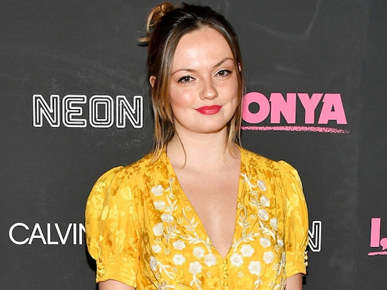 <i>The Deuce</i>'s Emily Meade Shares the Value of Intimacy Coordinators On Set