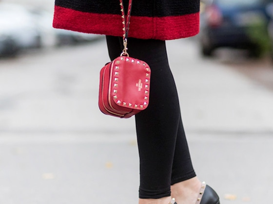 10 Fall Leggings That Will Actually Upgrade Your Look