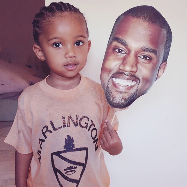 Celebrate Saint West's 5th Birthday By Looking Back at His Cutest Pics