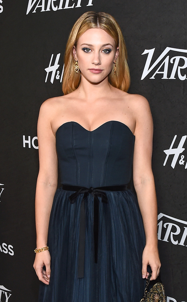 Lili Reinhart, Variety's Power of Young Hollywood 2018
