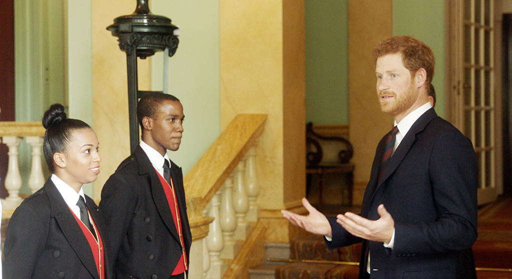 Prince Harry, Queen of the World Documentary