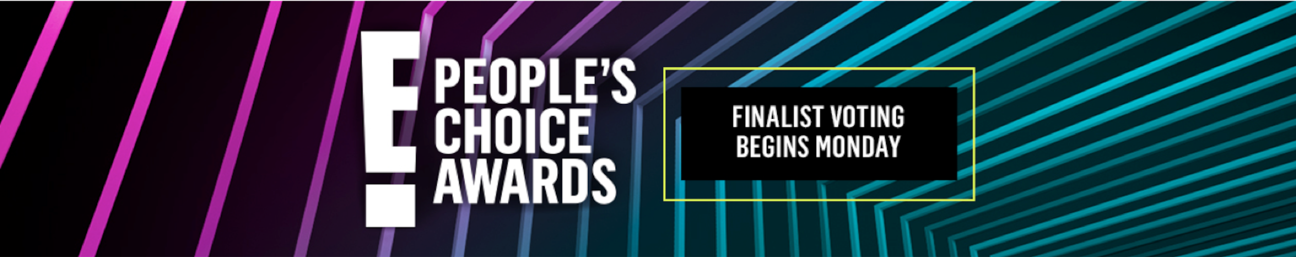 PCAs Finalist Voting For Monday Tune In - Desktop
