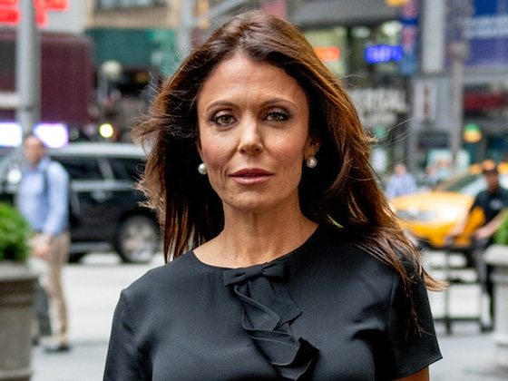 "Bethenny Frankel Loses Weight on ""Grief Diet"" After Dennis Shields' Death"