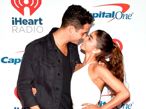 "Sarah Hyland Reveals the ""Sentimental"" Gift Wells Adams Got Her for Their 1-Year Anniversary"
