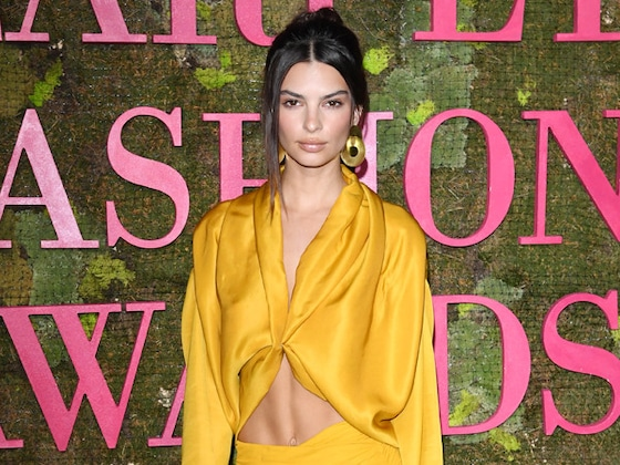 Emily Ratajkowski Is Being Sued for $150,000 Over an Instagram Photo