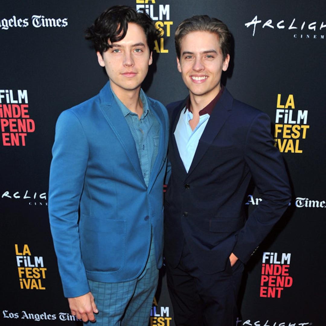 El tributo por el cumpleaños de Dylan y Cole Sprouse demuestra ...