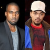 Kanye West, Chance the Rapper