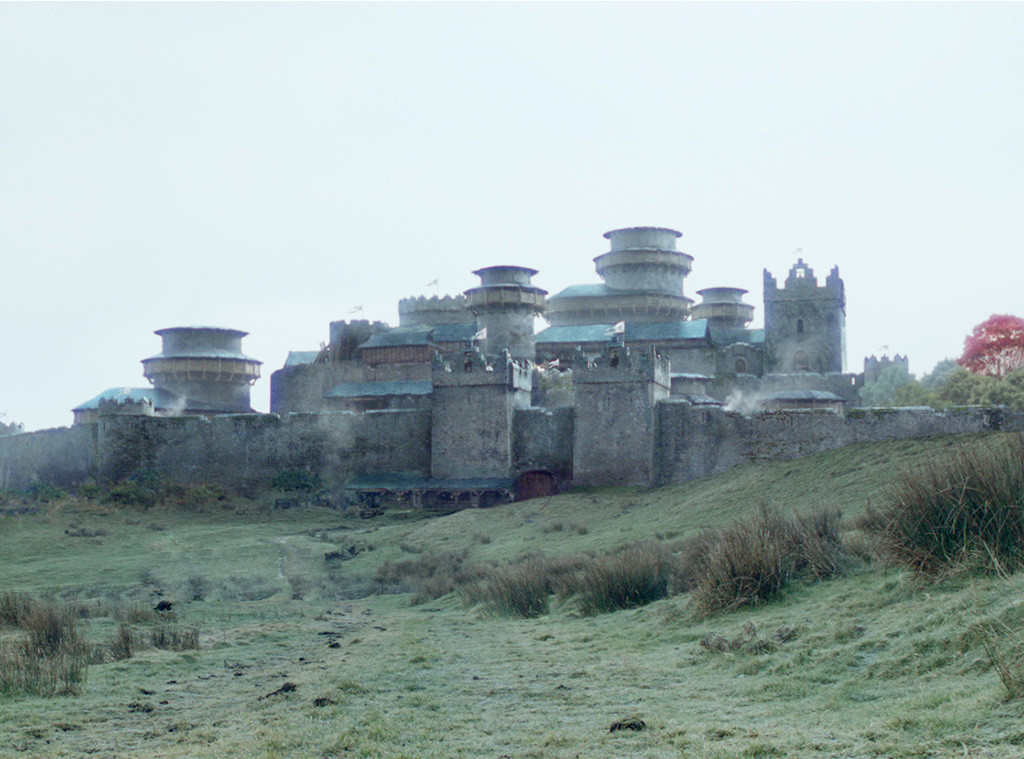 Game of Thrones, Locations