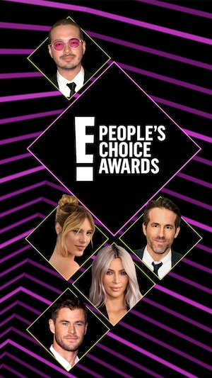 People's Choice nominados