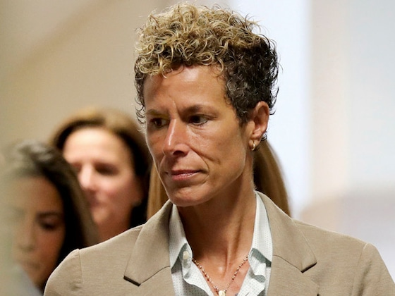 Andrea Constand Asks for Justice at Bill Cosby's Sentencing