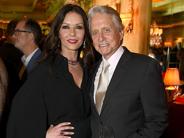 To Hell and Back: The Secrets of Catherine Zeta-Jones and Michael Douglas' Enduring Love
