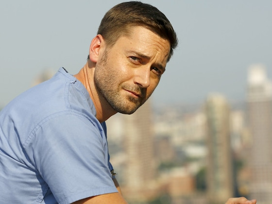 5 Things You Didn't Know About Your New TV Crush, <i>New Amsterdam</i>'s Ryan Eggold