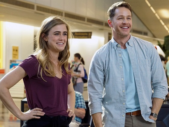Don't Worry, NBC's <i>Manifest</i> Already Has a Mystery &quot;End Game&quot;