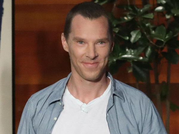 Benedict Cumberbatch Is a Humble Hero After Stopping a Robbery