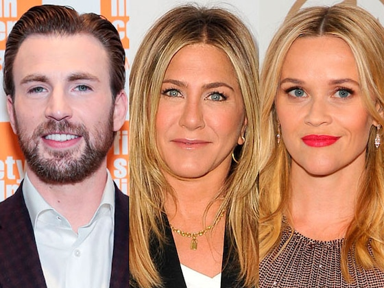 Chris Evans, Reese Witherspoon, Octavia Spencer: Your Guide to Apple's Star-Studded TV Plans