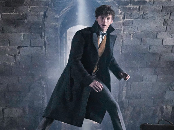 Can&rsquo;t-Miss Moments From the New <i>Fantastic Beasts: The Crimes of Grindelwald</I> Movie Trailer</i>